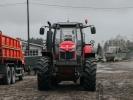 Агрофирма Судромская поделилась первыми результатами работы с трактором Massey Ferguson