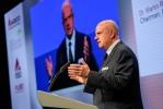 Корпорация AGCO провела международный сельскохозяйственный саммит в Берлине