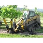 пересадчик деревьев