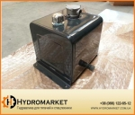 Гидравлический масляный бак (боковой, закабинный)