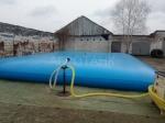 Резервуар для удобрений Агротанк