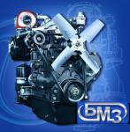 Двигатель дизельный СМД-21.07.01
