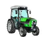 Трактор Deutz-Fahr Agroplus F-V-S